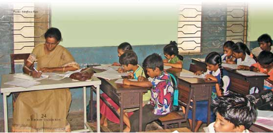 An A-Z of classroom management