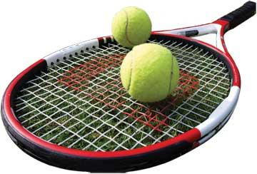 tennis-racqet