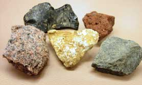 igneous-rocks