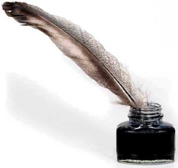 ink-bottle