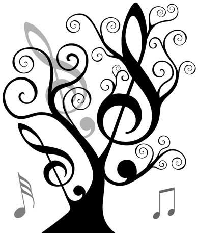 music-symbol