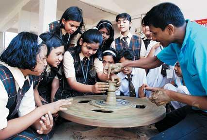 Chhatri-Chhatra-mane-drama