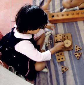 girl-playing