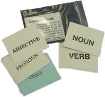 grammar-cards