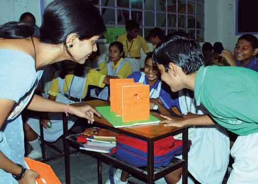 teacher-&-students