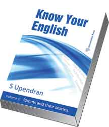 know-your-english