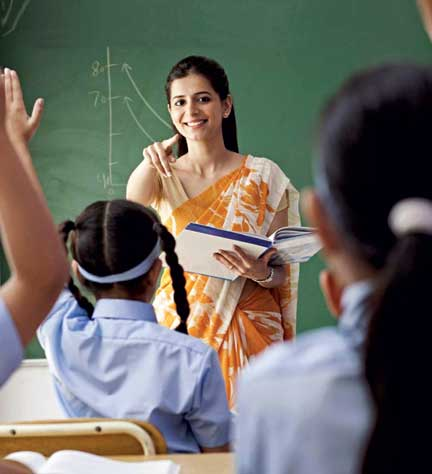 Image result for indian teachers