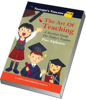 Infusing enthusiasm into teaching