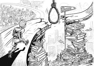 Academic-Pressure