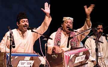 Fariduddin Ayaz