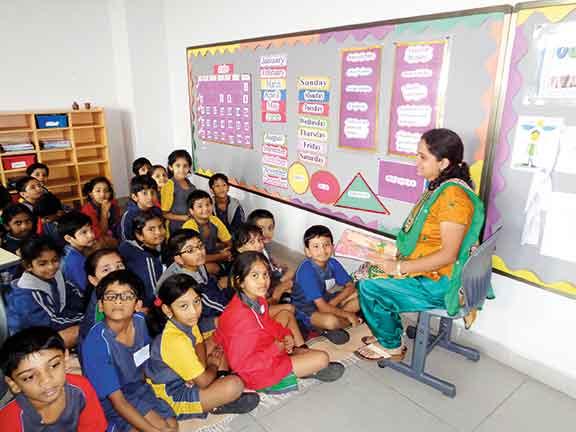 teacher-in-classroom