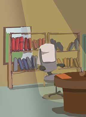 principals-desk
