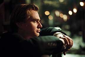 Chris-Nolan