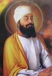 Guru-Tegh-Bahadur