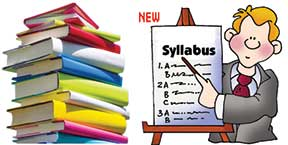 New-Syllabus