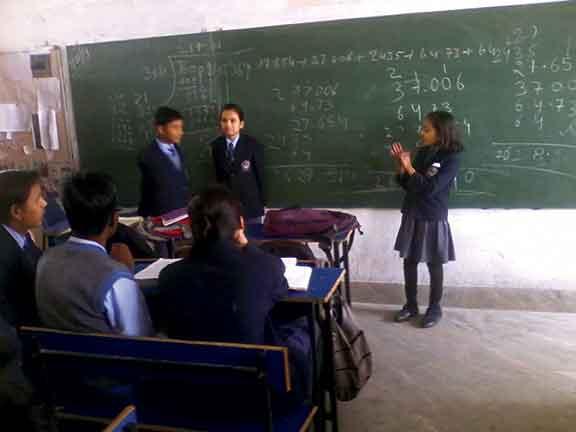 Muni-International-School