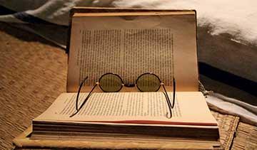 Reading-Glass-Satyagraha-House