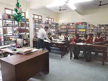 Shoshit Samadhan Kendra: A school with a view