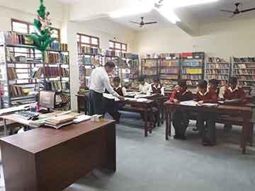 Shoshit-Samadhan-Kendra-library