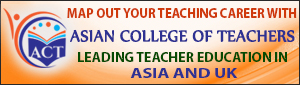 Asian College of Teachers