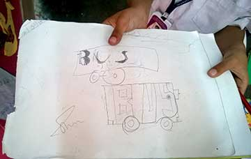 bus-drawing