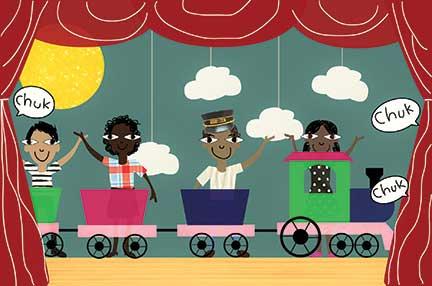theatre-train