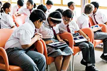 ahmedabad-international-school---collaboration-is-an-important-part-of-the-learning-process