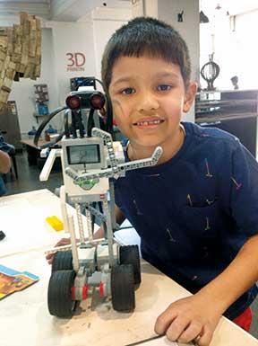 robotics-in-education