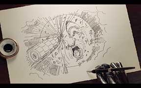 hugo-the-automatons-drawing