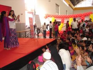 Deepa in action (3)